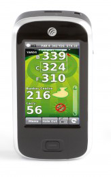 GPS GOLF S320 SNOOPER : GPS Shotsaver S320 golf snooper